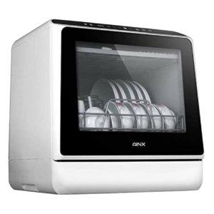AINX AX-S3W食器洗い乾燥機