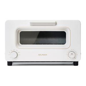 バルミューダThe Toaster K05Aスチームトースター