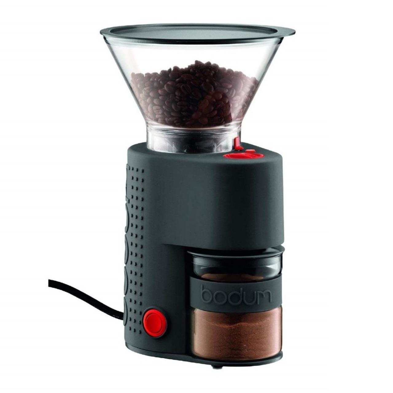 ボダムBISTROコーヒーグラインダー
