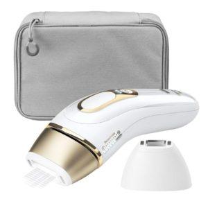 ブラウンシルク・エキスパートPro5 PL-5117光美容器