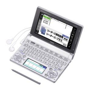 カシオ エクスワードXD-D9800電子辞書英語モデル