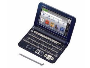 カシオ エクスワードXD-G20000