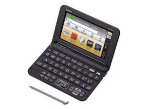 カシオ エクスワードXD-G8000