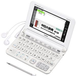 カシオ エクスワードXD-K7300