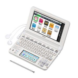 カシオ エクスワードXD-U3800電子辞書
