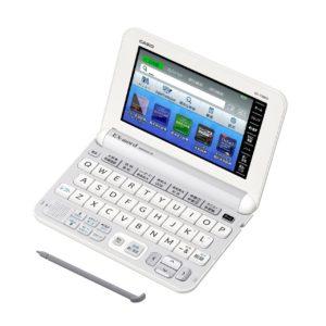 カシオ エクスワード XD-Y9800 電子辞書 英語モデル