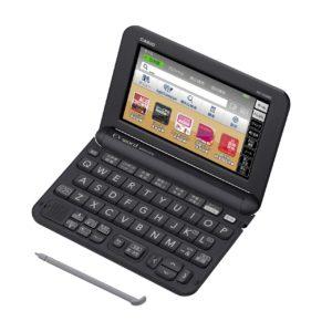 カシオ エクスワードXD-G3800電子辞書 中学生モデル