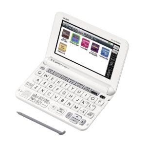 カシオエクスワードXD-G5700MED電子辞書 医学スタンダードモデル