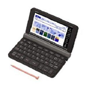 カシオ エクスワードXD-SR9800電子辞書 英語モデル