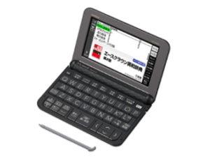 カシオ エクスワードXD-Z3800