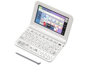 カシオ エクスワードXD-Z4800