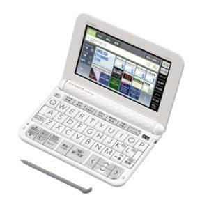 カシオ エクスワードXD-Z9800電子辞書 英語モデル