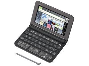 カシオ エクスワードXD-Z9850
