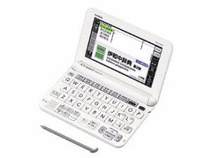 カシオ エクスワードXD-G7400