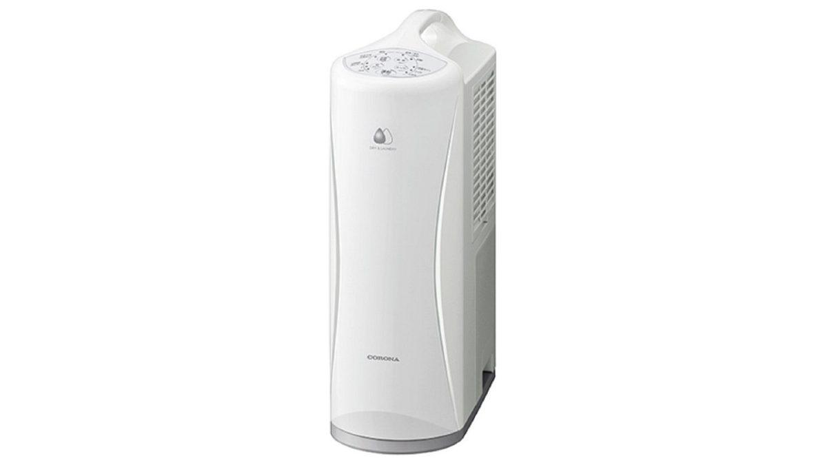 コロナCD-S6321コンプレッサー式衣類乾燥除湿機