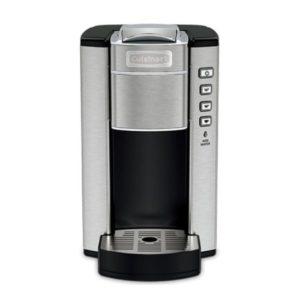クイジナートSS-6BKJコーヒー&ホットドリンクメーカー