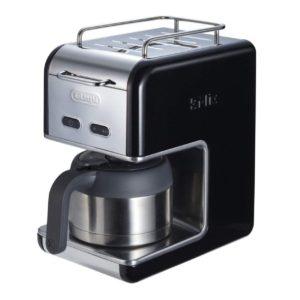デロンギ ケーミックス ドリップコーヒーメーカー プレミアム CMB5T