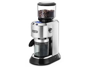 デロンギ デディカ コーン式コーヒーグラインダーKG521J