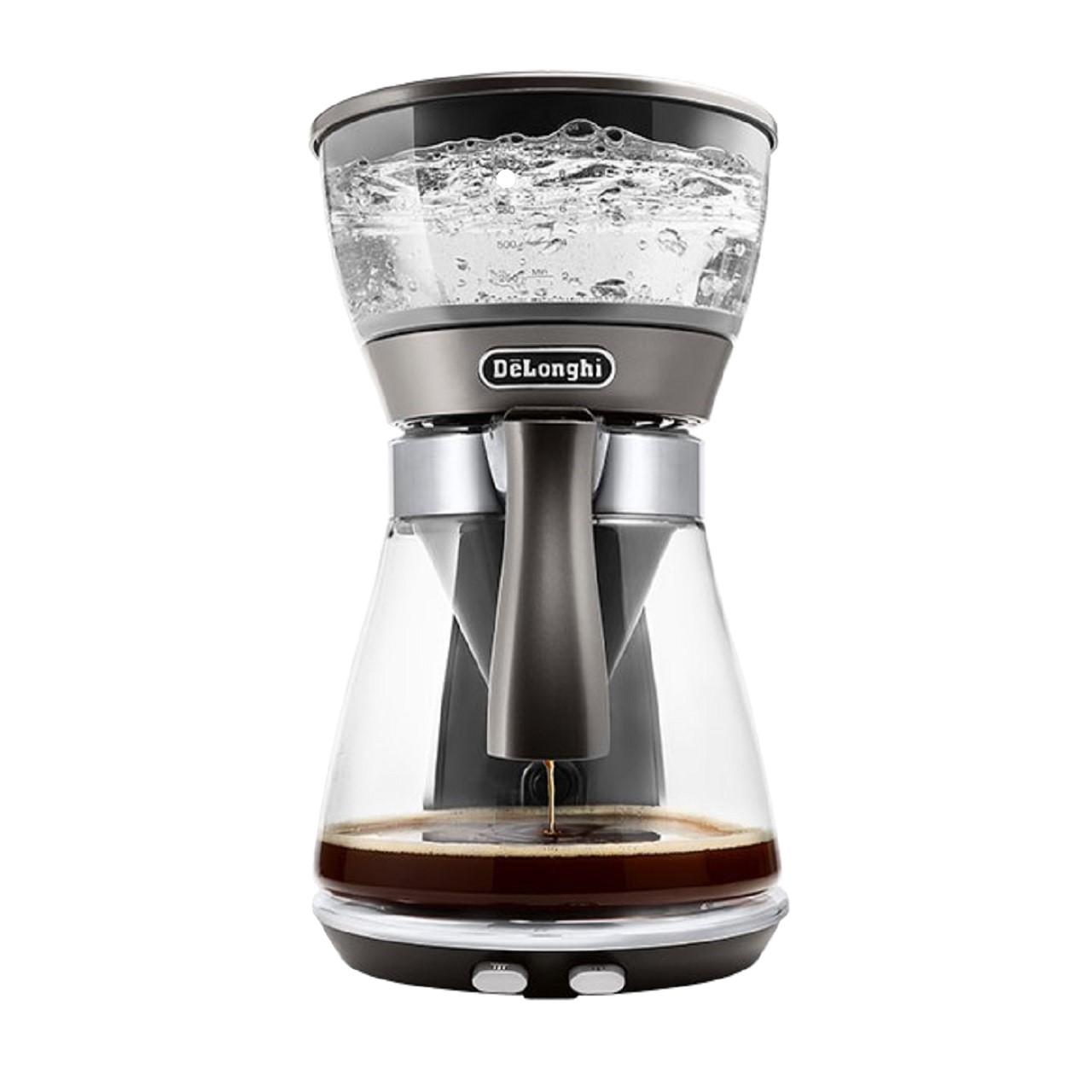 デロンギ クレシドラICM17270Jドリップコーヒーメーカー