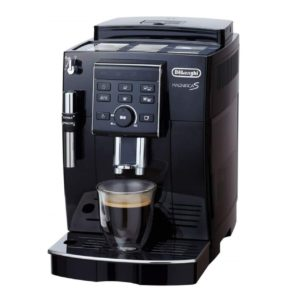 デロンギマグニフィカS ECAM23120BN全自動コーヒーメーカー