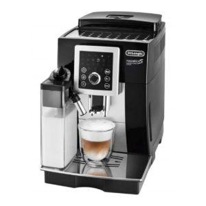 デロンギマグニフィカSカプチーノスマートECAM23260SBN全自動コーヒーマシン