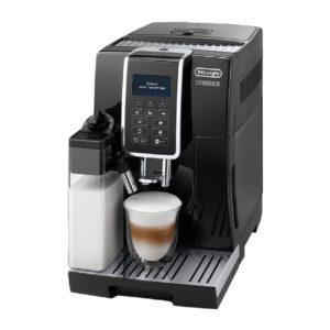 デロンギ ディナミカECAM35055B全自動コーヒーマシン