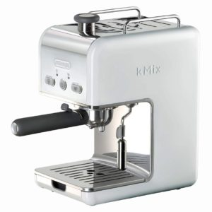 デロンギ ケーミックス ES020J エスプレッソ・カプチーノメーカー