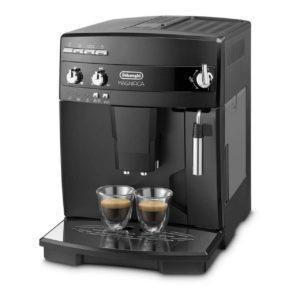 デロンギ マグニフィカESAM03110B全自動コーヒーマシン