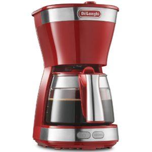 デロンギ アクティブICM12011Jドリップコーヒーメーカー