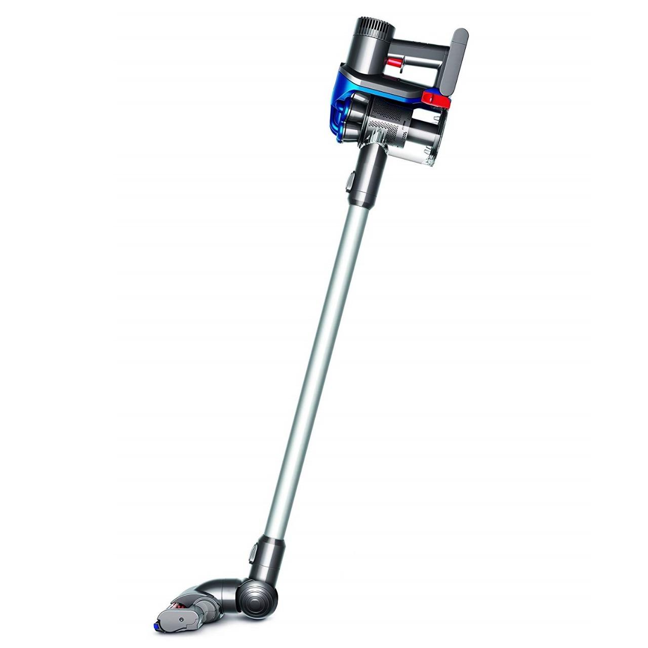 ダイソン デジタルスリムDC35マルチフロアコードレス掃除機