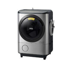 日立ビッグドラムBD-NX120Cドラム式洗濯乾燥機
