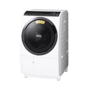 日立ビッグドラムBD-SG100ELドラム式洗濯乾燥機
