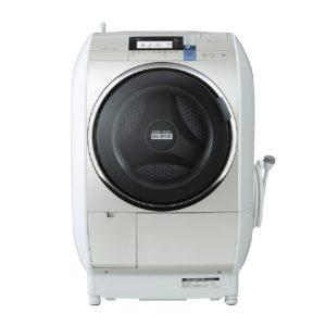 日立ビッグドラムBD-V9600Lドラム式洗濯乾燥機