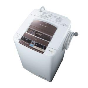 日立ビートウォッシュBW-10TV全自動洗濯機