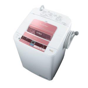 日立ビートウォッシュBW-7TV全自動洗濯機