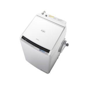 日立ビートウォッシュBW-DV80Bタテ型洗濯乾燥機