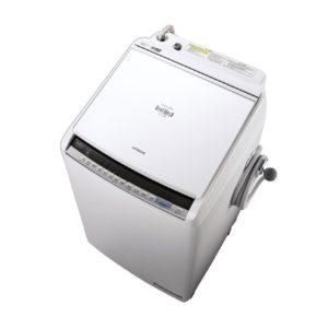 日立ビートウォッシュBW-DV80C洗濯乾燥機