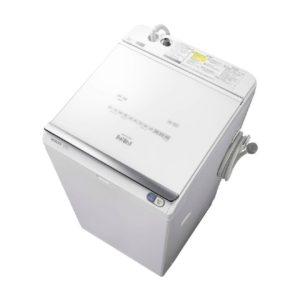 日立ビートウォッシュBW-DX120Eタテ型洗濯乾燥機