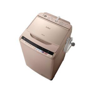 日立ビートウォッシュBW-V100B全自動洗濯機