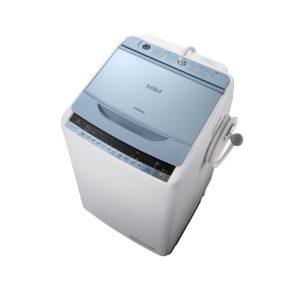 日立ビートウォッシュBW-V70A全自動洗濯機