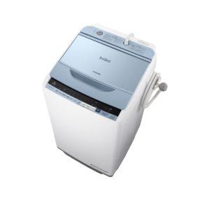 日立ビートウォッシュBW-V70B全自動洗濯機