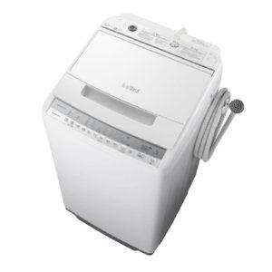 日立ビートウォッシュBW-V70F全自動洗濯機