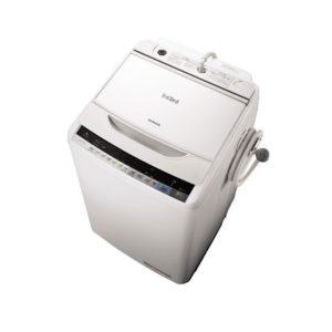 日立BW-V80A全自動洗濯機