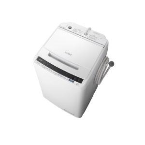 日立ビートウォッシュBW-V80E全自動洗濯機