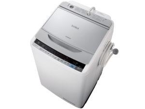 日立 全自動洗濯機ビートウォッシュBW-V90A