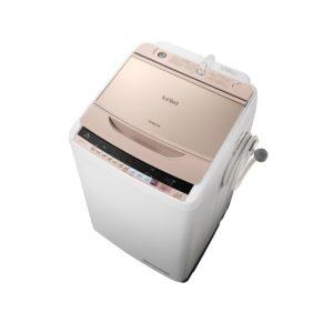 日立ビートウォッシュBW-V90B全自動洗濯機