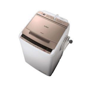 日立ビートウォッシュBW-V90C全自動洗濯機