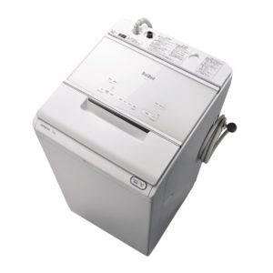 日立ビートウォッシュBW-X120F全自動洗濯機