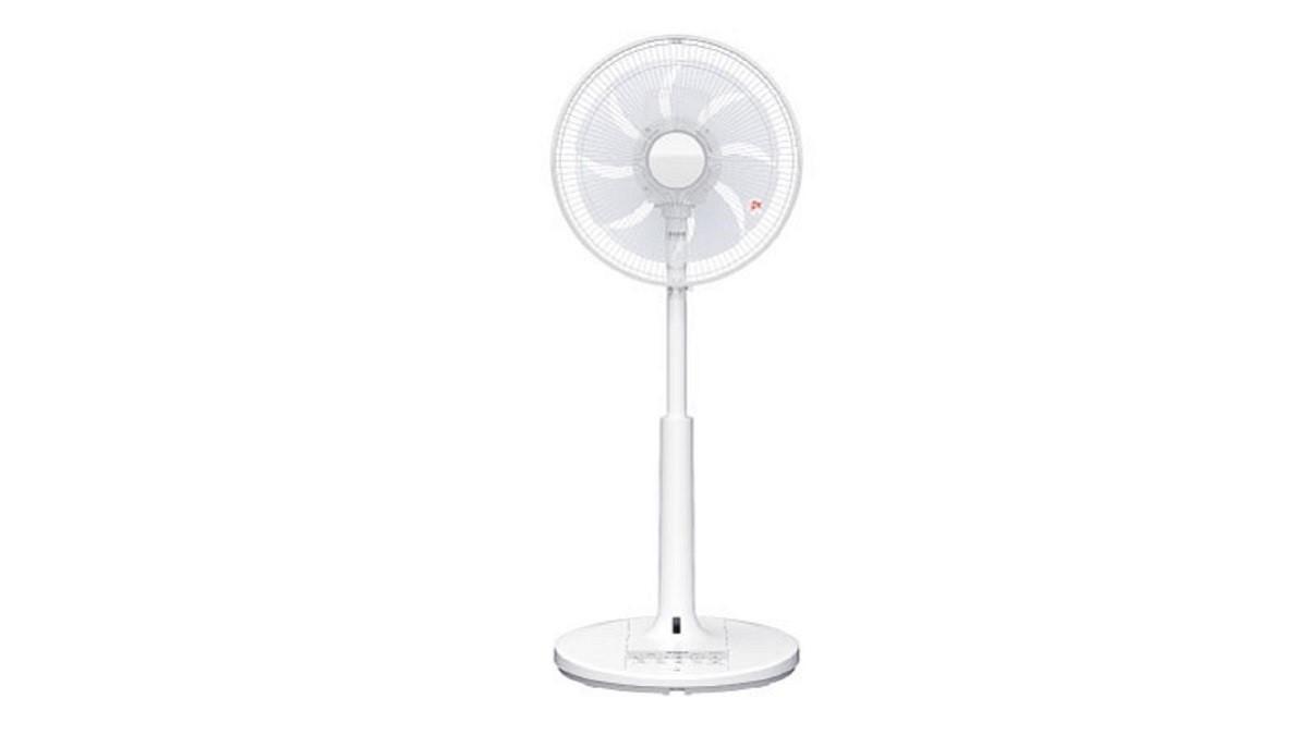 日立HEF-DL300C扇風機