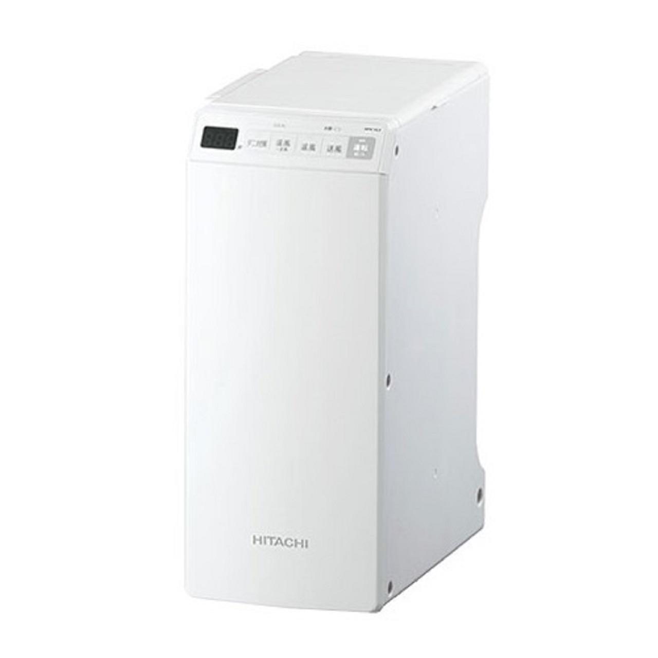 日立アッとドライHFK-VL3コンパクトタイプふとん乾燥機